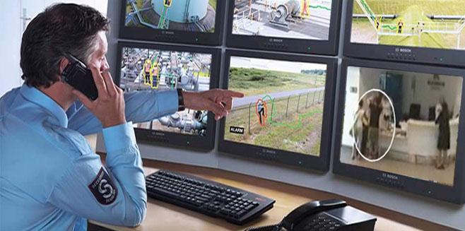 Apo technologies instalaci n de c maras de seguridad - Camara de seguridad ...